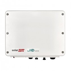SolarEdge 1PH Inverter with...