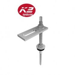 Ancorare K2 CrossRail 36