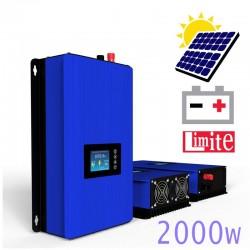Invertor solar ON GRID 2kW...