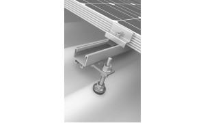 Systeme de sustinere pentru panouri fotovoltaice, K2 Systems